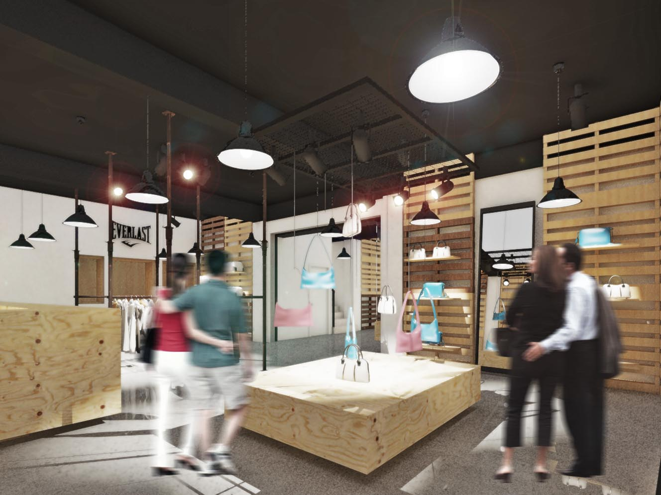 Proyecto local comercial barrio patronato espiral - Proyecto local comercial ...