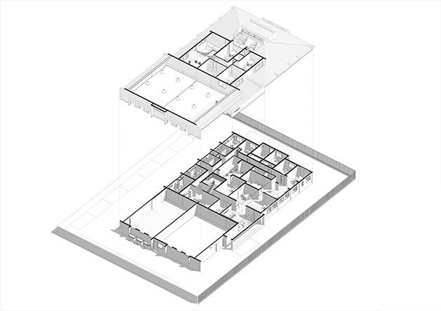 C:UsersJorgeDocumentsOPR-MODELO 3 - Sheet - A401 - ISOMETRIC